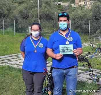 Tiro con l'arco: gli Arcieri 5 Stelle festeggiano, Saber Ben Fekih è campione regionale - SvSport.it