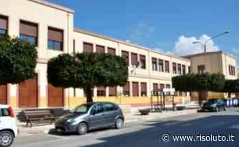 Casi Covid a scuola a Sciacca, screening alla Sant'Agostino - Risoluto