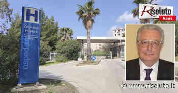 Incarico di primario all'ospedale di Sciacca, assolto in Cassazione l'ex direttore generale Asp Olivieri - Risoluto