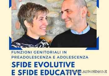"""Distretto SS D7 di Sciacca, """"Sfide evolutive e sfide educative"""": domani il primo incontro - Scrivo Libero"""