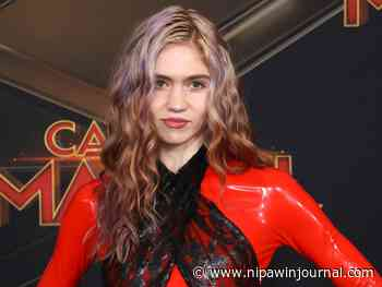Grimes was hospitalized for a 'panic attack' following SNL debut - Nipawin Journal