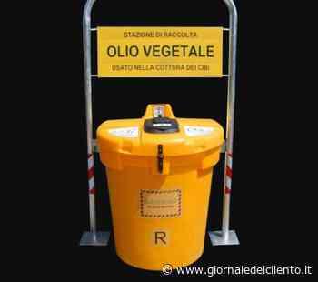 Agropoli, M5S chiede isola ecologica mobile e installazione di contenitori rifiuti - Giornale del Cilento
