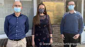 Saint-Pol-sur-Mer : trois nouveaux visages pour le cabinet de médecine, en attendant l'ouverture du pôle santé - Le Phare dunkerquois