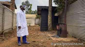 Ebola-Ausbruch im Kongo für beendet erklärt - GrenzEcho.net