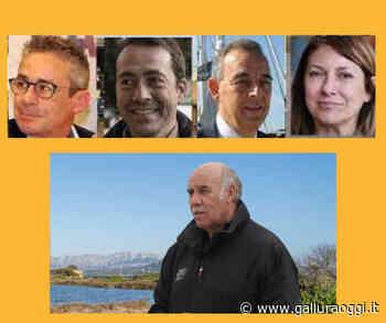 Olbia, elezioni comunali, i 5 Stelle ribadiscono il sostegno a Navone - Gallura Oggi