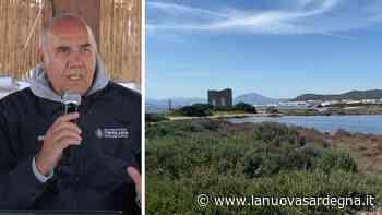 Olbia, il candidato sindaco Navone: «No al cemento a Sa Testa e all'ampliamento della discarica» - La Nuova Sardegna