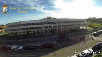 Olbia, sequestrato il piu' importante complesso turistico alberghiero - Sardegna - Agenzia ANSA