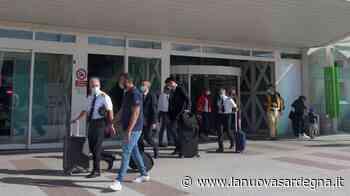 Olbia, congelati i binari per l'aeroporto Costa Smeralda - La Nuova Sardegna