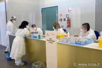 Vaccini: Assl Olbia, prosegue campagna con fragili e over 60 - Agenzia ANSA