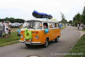 Camping season delayed - pictouadvocate.com