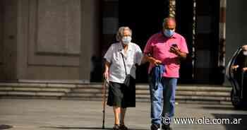 Coronavirus: 496 fallecidos en las últimas 24 horas - Olé