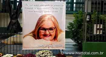Educação suspende homenagem a professores falecidos em Santa Catarina - NSC Total