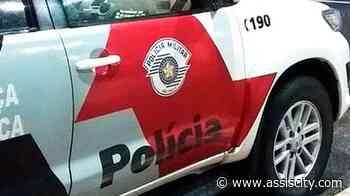 Vidraceiro de 20 anos é detido com drogas em Assis - Assiscity