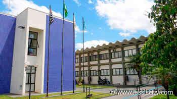Câmara Municipal de Assis arquiva denúncia contra vereador - Assiscity
