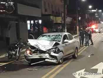 Com decisão da Justiça, motorista embriagado que matou motociclista em Assis irá a júri popular - G1