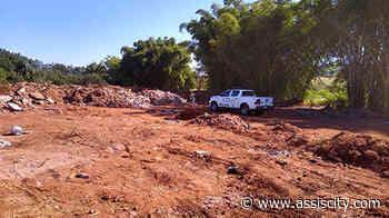 Morador de Assis é multado por dificultar regeneração natural de vegetação - Assiscity