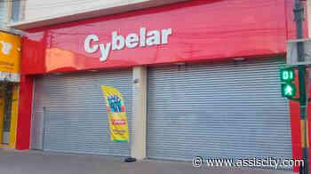 Cybelar reinaugura loja na Rui Barbosa em Assis Loja trará nova infraestrutura e ambiente confortável e - Assiscity