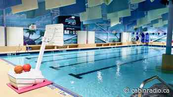 Inuvik expects to complete pool renovations by this fall - Cabin Radio