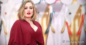 Did Mark Evans shape Adele's music? Singer celebrated birthday in $11M mansion while dad died in trailer park - MEAWW