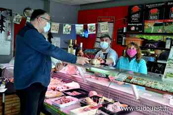 Cestas : journée spéciale viande limousine le 14 mai - Sud Ouest