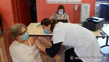 Gironde : à Cestas, les vaccins de l'Ehpad profitent aussi à la résidence pour personnes âgées - Sud Ouest