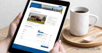 Bruchsal erweitert Service um Wohnmobilstellplatz – samt Brötchendienst: Zeitung für kommunale Wirtschaft - Zeitung für kommunale Wirtschaft