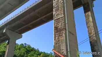 """Viadotto A12, i sindaci di Sestri Levante e Lavagna: """"Un disagio insostenibile"""" - Telenord"""
