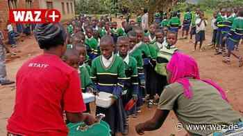 Duisburger Krankenschwester hilft Kindern in Tansania - WAZ News