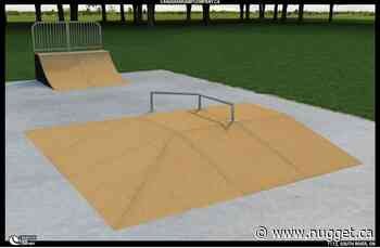 Skateboard park gets a name - The North Bay Nugget