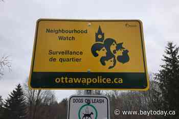 Police re-visiting Neighbourhood Watch - BayToday.ca