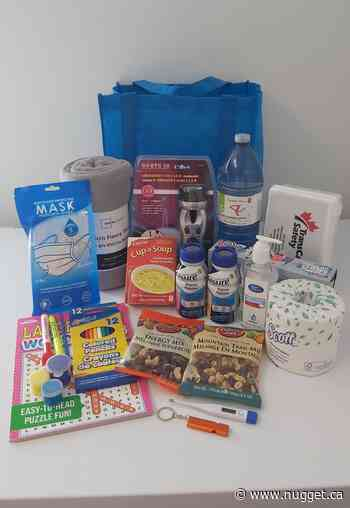 Support agency providing kits to vulnerable seniors in Almaguin - The North Bay Nugget
