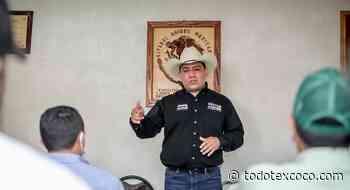 Menos burocracia y más solidaridad con pequeñas empresas: Héctor Chávez - Noticias de Texcoco