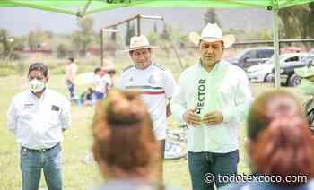 QUE PRESUPUESTO FEDERAL CONTEMPLE COBERTURA A ENFERMEDADES CRÓNICAS: HÉCTOR CHÁVEZ - Noticias de Texcoco