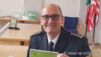 Kriminalstatistik 2020: Polizei registriert auch in Seligenstadt Auswirkungen der Corona-Pandemie - op-online.de