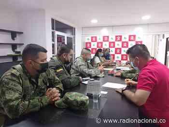 Realizan consejo de seguridad luego de masacre en Cartagena del Chairá, Caquetá - http://www.radionacional.co/