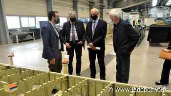 Pamiers. Gardner Aerospace signe un contrat de revitalisation avec l'Etat et la CCPAP - LaDepeche.fr