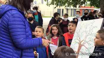 Pamiers. La surprise des écoliers de Jean XXIII à leur directrice - ladepeche.fr