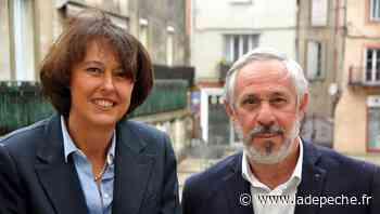 Pamiers. Élections départementales : J. Laffargue et F. Lagreu font cause commune - ladepeche.fr