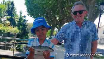 Pamiers : la pêche au canal franchit un nouveau cap au fil de l'eau - LaDepeche.fr