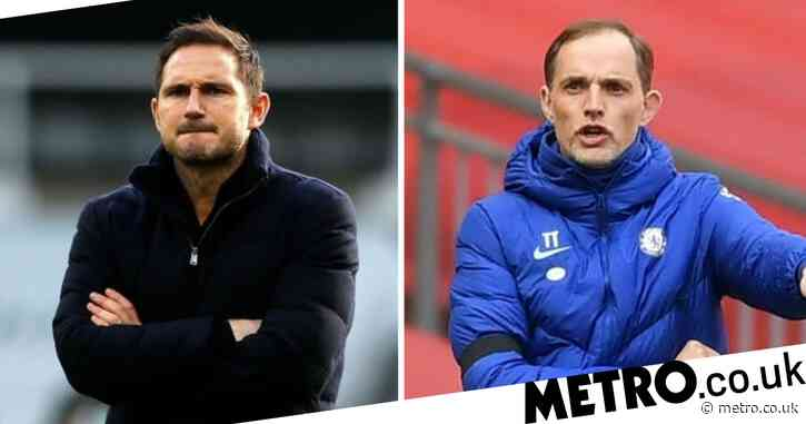 Ashley Cole reveals the 'big difference' between Frank Lampard and Thomas Tuchel's Chelsea teams