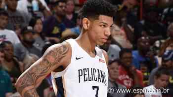 NBA: Didi estreia pelo New Orleans Pelicans e se torna 18º brasileiro a jogar na liga - ESPN.com.br