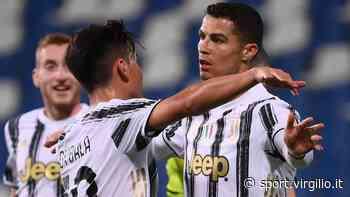 Buffon e Ronaldo rialzano la Juve. 7 gol del Milan, ok Atalanta - Virgilio Sport