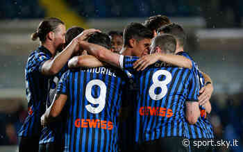 Atalanta-Benevento 2-0, gol e highlights. Muriel e Pasalic riportano la Dea al 2° posto - Sky Sport