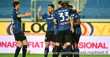 Serie A, Atalanta-Benevento 2-0: Muriel più Pasalic, la Dea sente profumo di Champions - Sportmediaset - Sport Mediaset