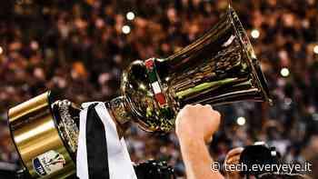 Coppa Italia, dove vedere la finale Atalanta contro Juventus in 4K? - Everyeye Tech