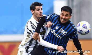 Atalanta, Palomino carica: «Vogliamo andare in Champions League» - Calcio News 24
