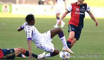 Viola, 1 punto aspettando Atalanta-Benevento - Nove da Firenze