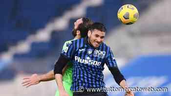 """Atalanta, Palomino: """"Vogliamo giocare la Champions nella prossima stagione"""" - TUTTO mercato WEB"""