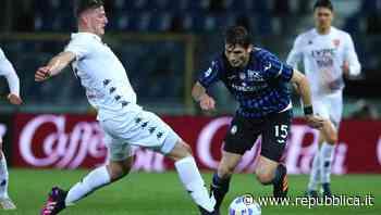 Diretta Atalanta-Benevento 2-0: i nerazzurri si riprendono il 2° posto - la Repubblica