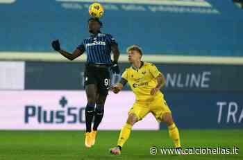 Calciomercato Lovato, nuovi contatti con l'Atalanta: la situazione - Calcio Hellas